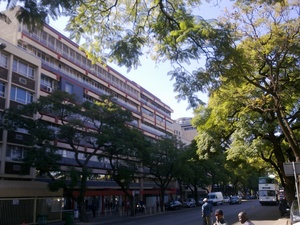 Office to rent in Pretoria CBD 174 Visagie Street, Ref: 176982