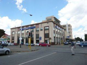 Commercial Property to rent in Boksburg Standard Bank - Boksburg, Ref: 178019