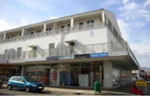 Retail Property to rent in Somerset West Libri Business Centre, Ref: 177793