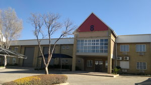 Industrial Property to rent in Kyalami 7 Kyalami Crescent, Ref: 174887