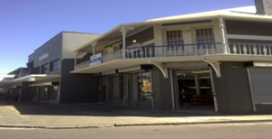 Commercial Property to rent in Woodstock 157 Victoria Road, Ref: 171981