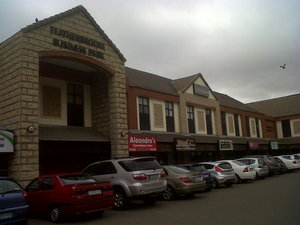 Retail Property to rent in Featherbrooke Estate Featherbrooke Business Park, Ref: 179455