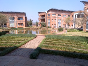 Commercial Property to rent in Central Centurion Lakefield Office Park, Ref: 189240