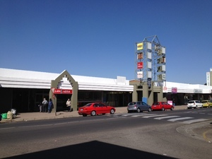Retail Property to rent in Primrose Primrose Mall, Ref: 183983