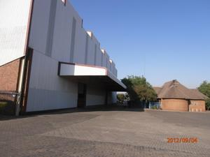 Industrial Property to rent in Central Centurion 30 Bell Crescent, Ref: 176068