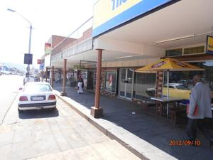 Retail Property to rent in Gezina Voordav, Ref: 177630