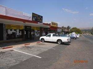 Retail Property to rent in Mountain View Wendmark, Ref: 171998