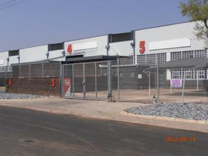 Industrial Property to rent in Hermanstad Steyns Industrial Park, Ref: 172901