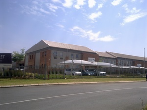 Industrial Property to rent in Stormill Celtis Business Park, Ref: 169926