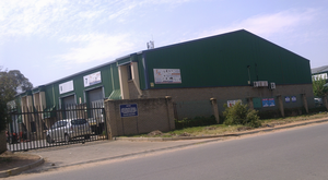 Industrial Property to rent in Crown  Enco Park, Ref: 173756