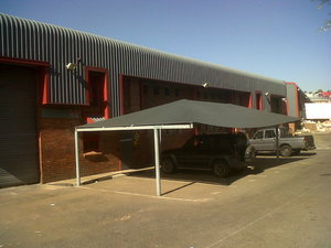 Industrial Property to rent in Strijdompark Tungsten Industrial Park, Ref: 184248