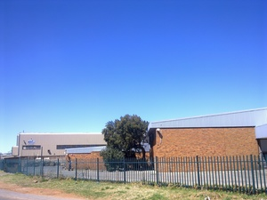 Industrial Property to rent in City Deep 172 Fortune Street, Ref: 173809