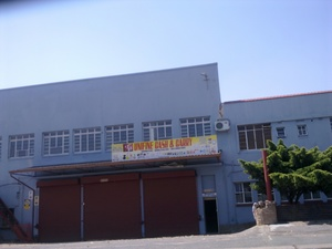 Industrial Property to rent in Industria Springbok Park, Ref: 173552
