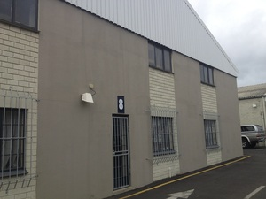 Industrial Property to rent in Beaconvale 25-31 Selsdon Street, Ref: 165426