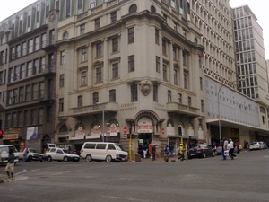 Retail Property to rent in Johannesburg CBD Colman Chambers, Ref: 179881
