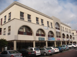 Commercial Property to rent in Bo Oakdale The Bridge - Tygervalley, Ref: 167449