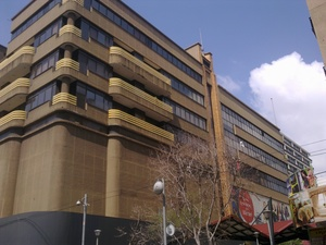 Commercial Property to rent in Johannesburg CBD Inner Court, Ref: 182908