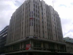 Retail Property to rent in Johannesburg CBD Brisk Place, Ref: 182877