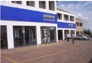 Commercial Property to rent in Halfway House Midway Centre, Ref: 169466