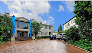 Commercial Property to rent in Dunkeld 230 Jan Smuts Avenue, Ref: 180612