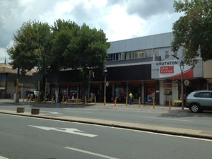 Retail Property to rent in Alberton Druthon Centre, Ref: 182847
