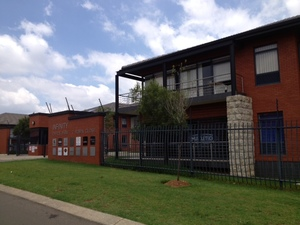 Commercial Property to rent in Meyersdal Nature Estate Infinity Office Park, Ref: 172137
