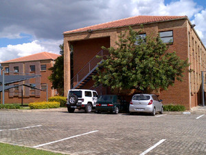 Commercial Property to rent in Kyalami 34  Monte Carlo Crescent (Kyalami Business Park), Ref: 169310
