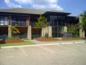 Commercial Property to rent in Wilgeheuwel Coldstream Office Park, Ref: 180474