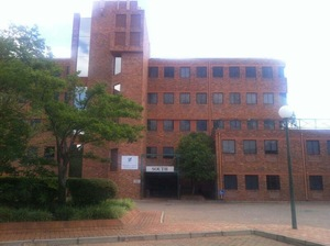 Commercial Property to rent in Bruma Waterview Corner, Ref: 178006