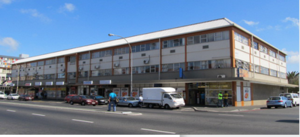 Commercial Property to rent in Goodwood Estate, Goodwood 25 Voortrekker Road, Ref: 172555