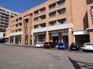 Commercial Property to rent in Silverton Silver Place, Ref: 185326
