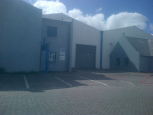 Industrial Property to rent in Elsies River Industrial Central Park - Elsies River Industrial, Ref: 171515