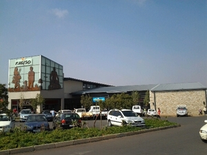 Retail Property to rent in Kagiso Kagiso Mall, Ref: 153351