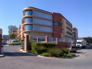 Commercial Property to rent in Rivonia 703 Woodmead Office Park, Ref: 155791