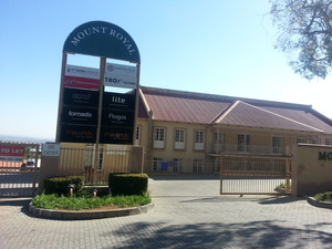 Industrial Property to rent in Halfway House Mount Royal Business Park, Ref: 165871
