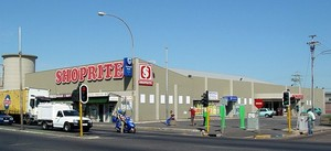 Retail Property to rent in Goodwood Estate, Goodwood Goodwood Centre - Shoprite, Ref: 181118
