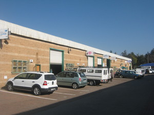 Warehouse to rent in Laser Park Laser Downs Industrial Park, Ref: 191434