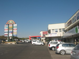 Retail Property to rent in Bryanston Cramerview Shopping Centre, Ref: 177423