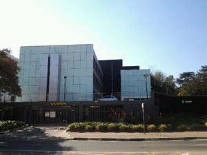 Commercial Property to rent in Parktown 5 Girton Road - Parktown, Ref: 177316