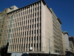 Commercial Property to rent in Johannesburg CBD 41 Rissik Building, Ref: 119747