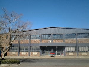 Industrial Property to rent in Benrose 23 New Goch Road (Ben 08), Ref: 183317