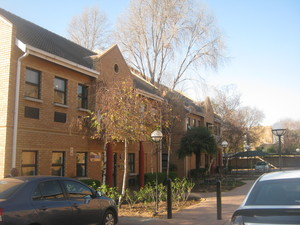Commercial Property to rent in Rivonia Norbuy Office Park, Ref: 165885
