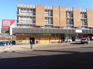 Retail Property to rent in Pretoria West Metromitch (1) - 564 Mitchell Street, Ref: 164085