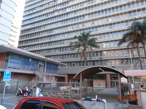 Retail Property to rent in Pretoria CBD Poyntons Building, Ref: 158580