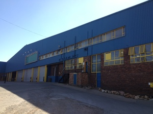 Industrial Property to rent in Fishers Hill Jupiter, Ref: 157353