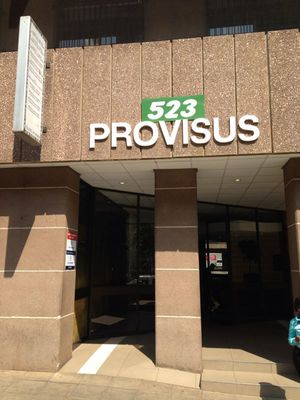 Commercial Property to rent in Arcadia Provisus, Ref: 168776