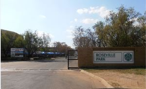 Industrial Property to rent in Roseville Roseville Industrial Park, Ref: 157115