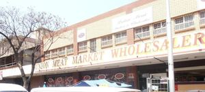 Warehouse to rent in Pretoria CBD Hofmil 1 and 2 (271 and 283 Bloed Street), Ref: 185229