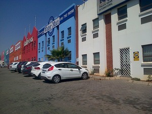 Industrial Property to rent in Strijdompark Skyways Business Park, Ref: 173305