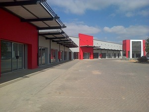 Retail Property to rent in Northriding Kya Rock  Centre, Ref: 179578